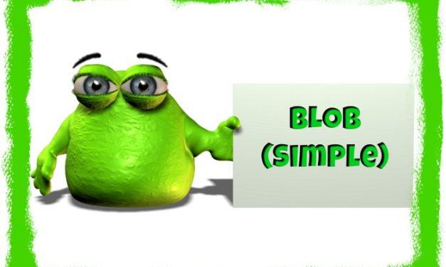 Blob (Simple)
