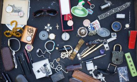 Object Permanence – Sight