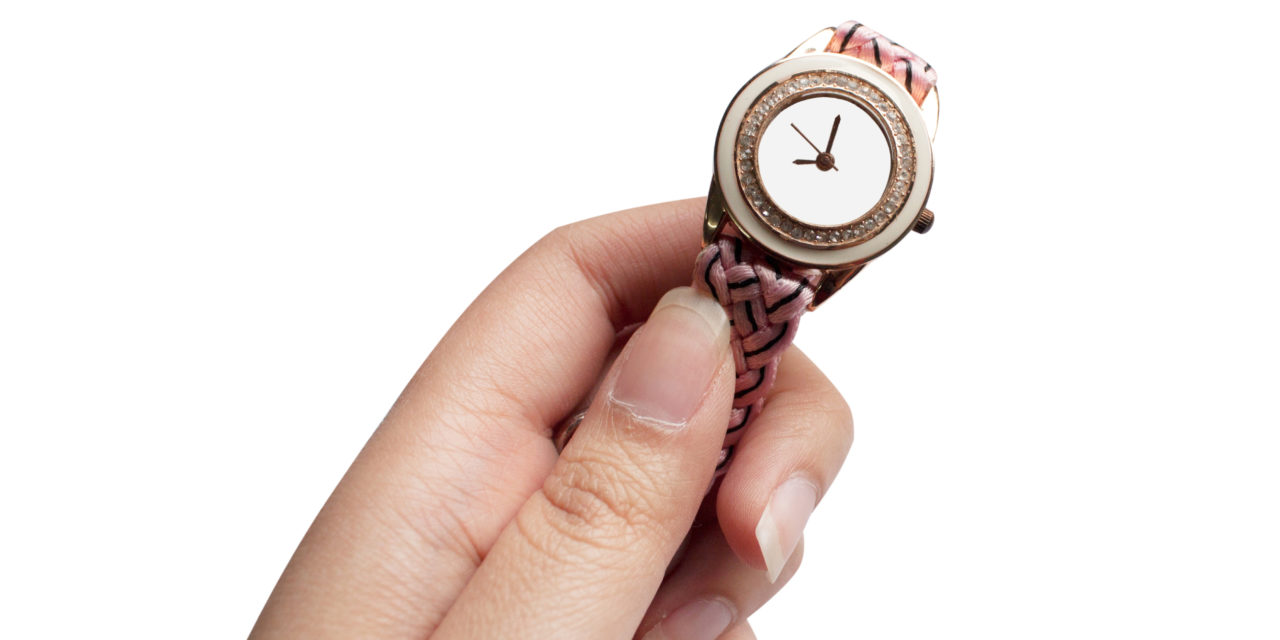 This Is A Watch