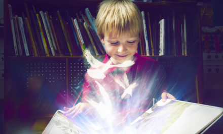 Using Children's Picture Books in Creative Drama Sessions