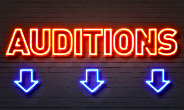 """Open"" versus ""Closed"" Auditions"