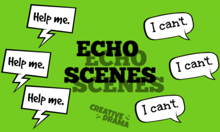 Echo Scenes