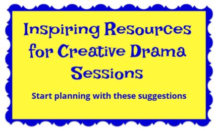 Five Fantastic Podcasts for Theatre Teachers - CreativeDrama com