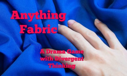 Anything Fabric