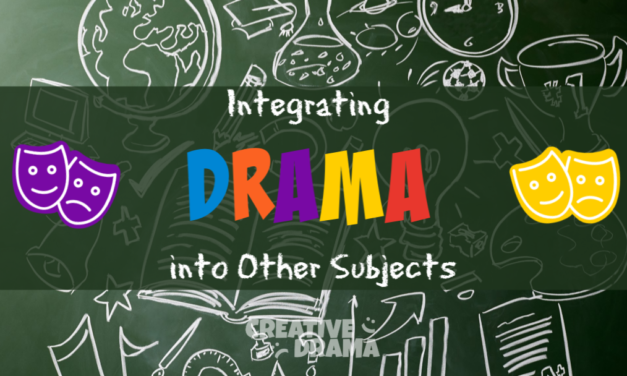 Integrating Drama into Other Subjects