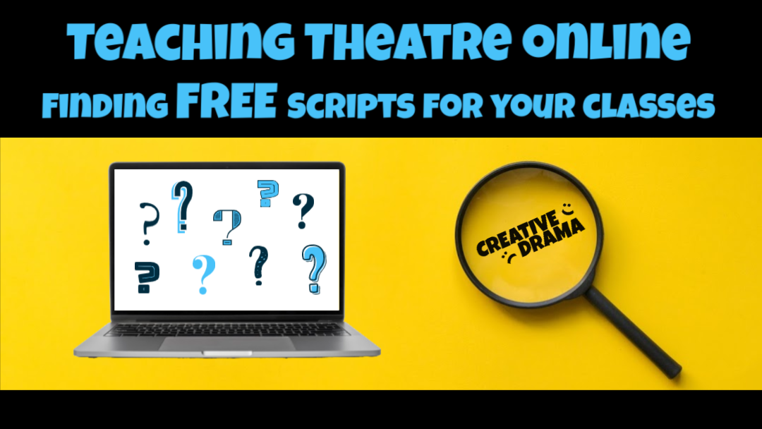 Finding Free Scripts for Your Classes